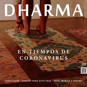 dharma nro. 6